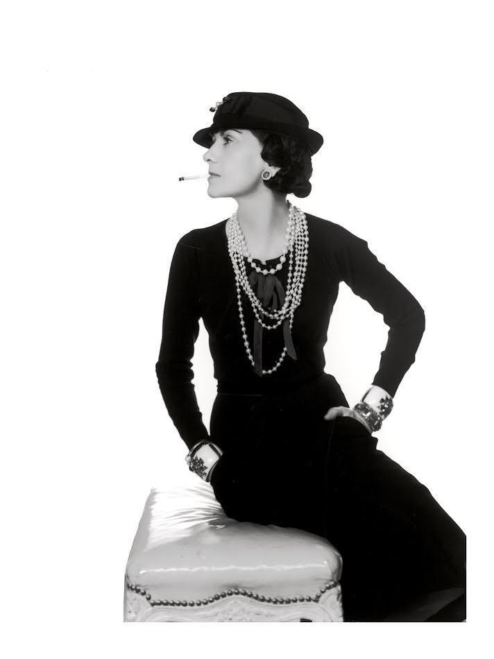 img Coco Chanel y el Arte
